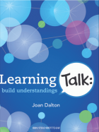 Learning Talk: Build Understandings