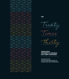 The Treaty Times Thirty: Translating the Treaty of Waitangi into Thirty Languages