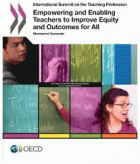 Empowering and Enabling Teachers to Improve Equity and Outcomes for All.
