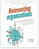 Reinventing Organizations: Guide to Creating Organizations Inspired by The Next Stage of Human Consciousness